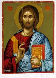 prana mudra Jesus